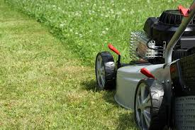Lawn Mowing